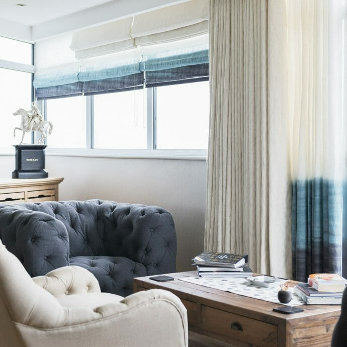 Fistral Blue Apartment