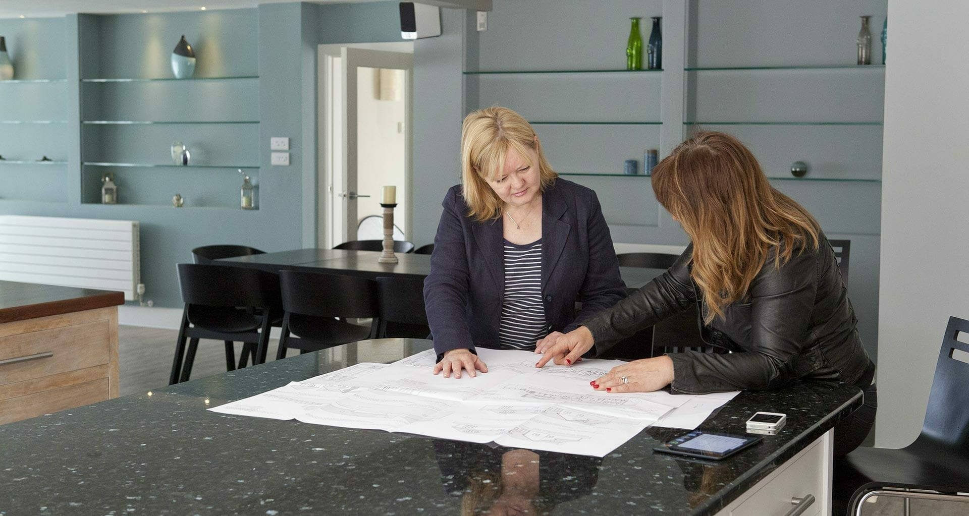 How to choose an interior designer – checklist