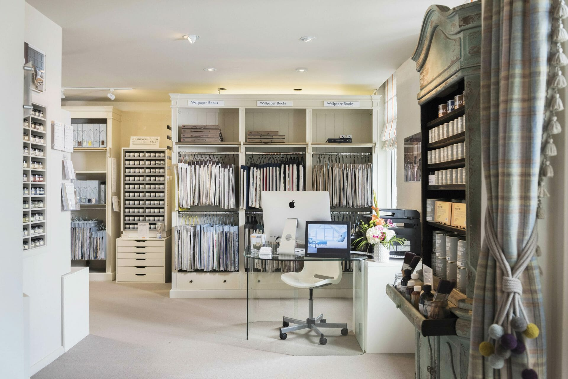 Interior Design for Contract and Trade Accounts | Camellia Interiors ...