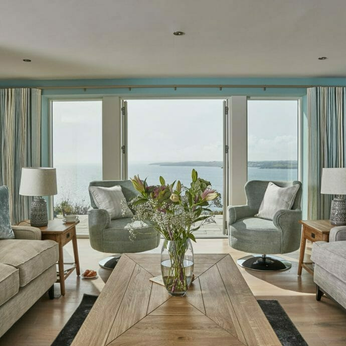 Holiday home on the Roseland Living Camellia Interiors.jpeg