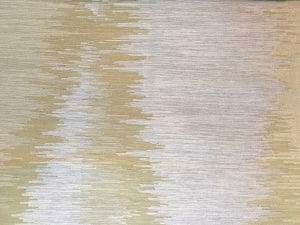 Luxurious Zoffany gold designer fabric available from Camellia Interiors