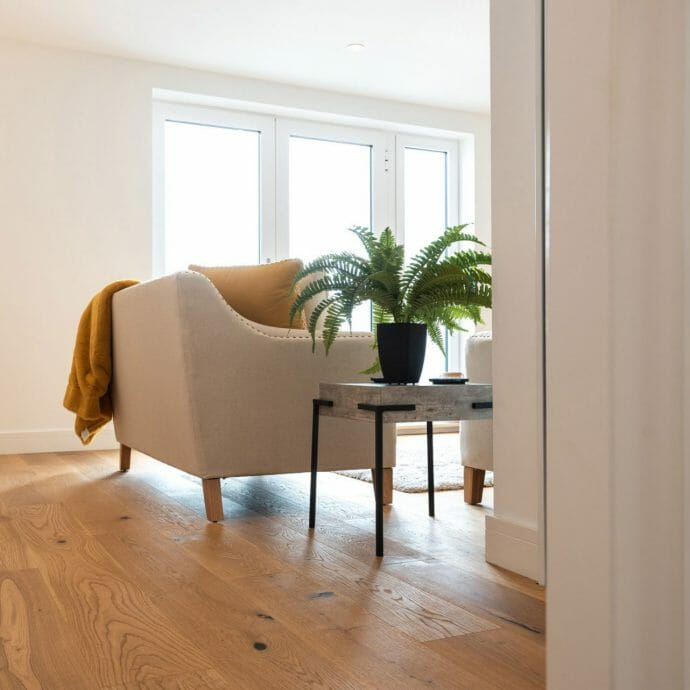 Elaine Skinner tells us how she can help you get results with show home and home staging.